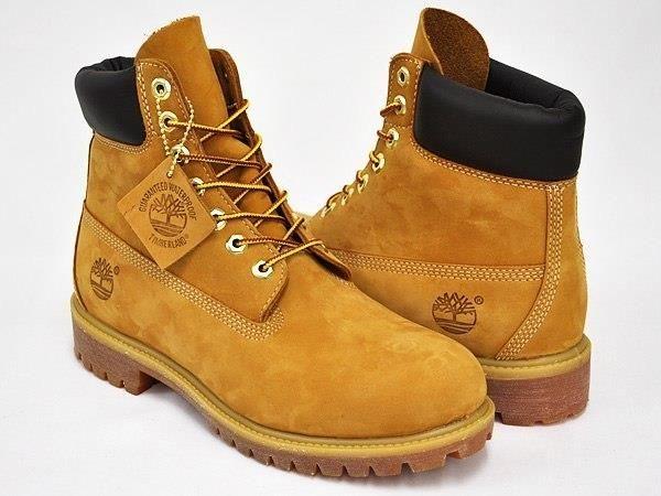 Ботинки timberland оригинальные