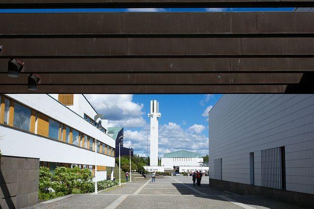 seinäjoki - town center 2 | Flickr - Photo Sharing!