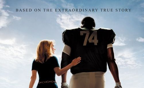 Sandra Bullock did an amazing job on this film. In fact, the whole cast was amazing.