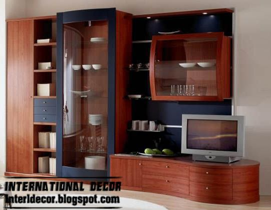 47 best Wall Units images on Pinterest Tv walls, Entertainment - designer wall unit