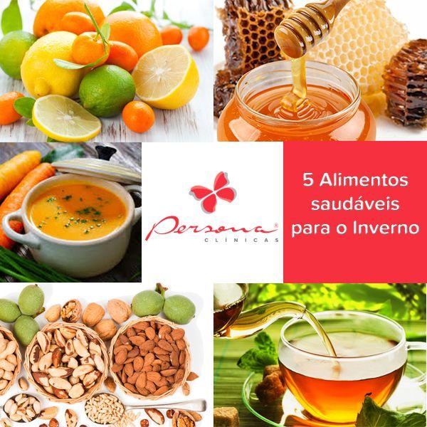 Uma alimentação saudável e equilibrada deve ser constante ao longo do ano, mas com o tempo frio existem cuidados específicos que não devem ser descurados.