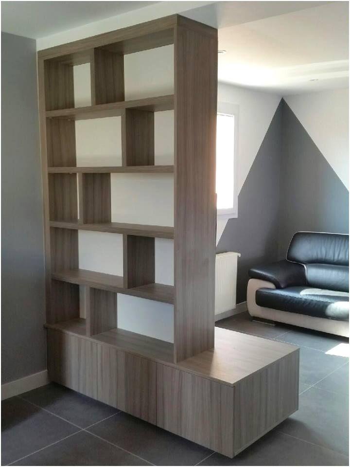 28 Incroyable Bibliotheque Separation Piece Collection Maison Design Maison Design En 2020 Meuble Separation Piece Meuble De Separation Mobilier De Salon