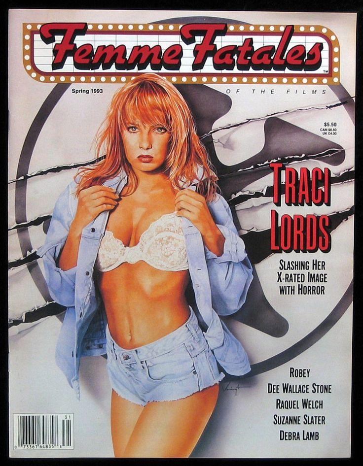 Femme Fatales (1993)