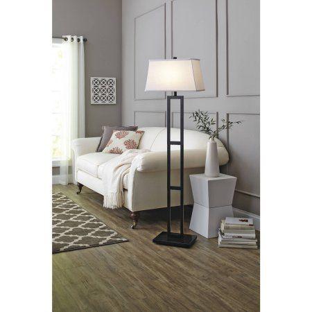 Better Homes and Gardens Open Work Floor Lamp - Walmart.com