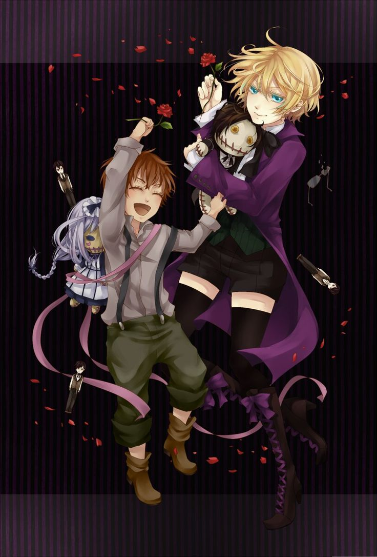 80 best alois images on pinterest alois trancy black butler black butler kuroshitsuji alois trancy luka macken biocorpaavc Image collections