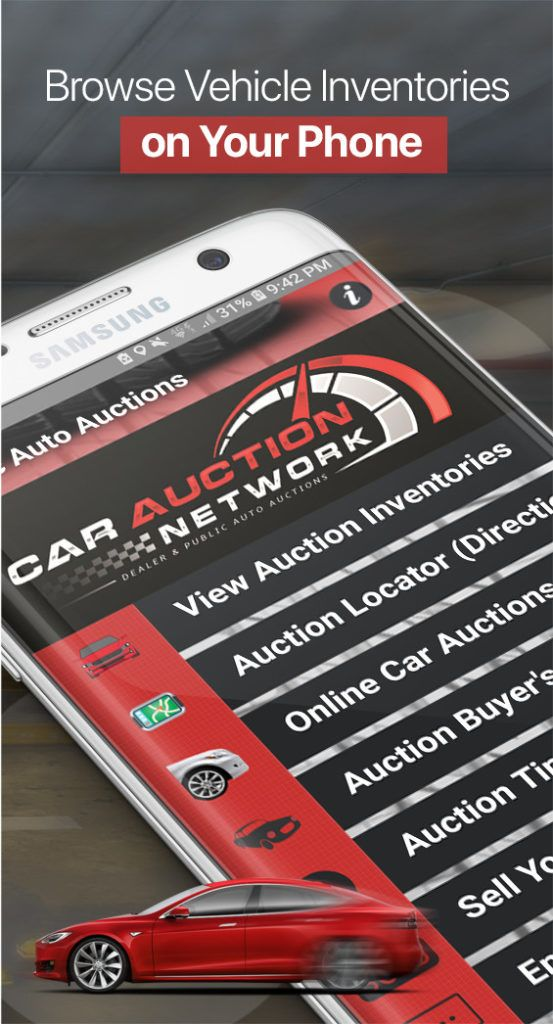 App 2 0 Newest Version For Finding Cheap Used Cars At Auctions With Images Car Auctions Cheap Used Cars Online Cars