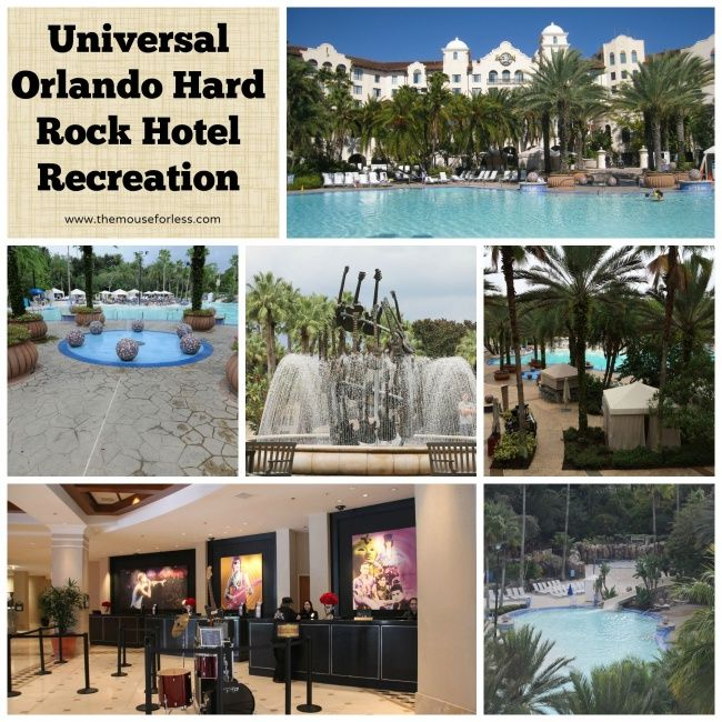 17 best images about hard rock hotel at universal orlando for Hotels universal orlando