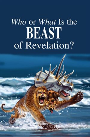 """The world is nearing the """"end of all things."""" The book of Revelation speaks of a terrifying, great """"beast"""" to appear at the end of the age. The Bible identifies this beast and warns of his """"mark""""—while prophesying civilization-shattering events leading to Armageddon. Here is what will happen to governments and nations from now on!"""