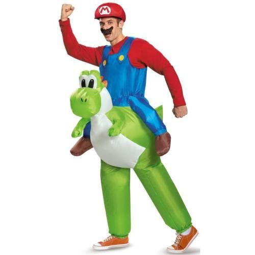 Kirby Kostüm