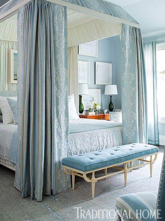 Ivory Bedrooms