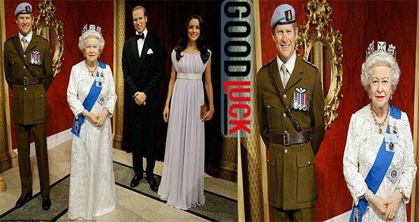 Kraliçe Elizabeth ve Prens Harry'nin yeni adresi New York! http://www.goodluck.com.tr/TR/10780/haber-detay/kralice-elizabeth-ve-prens-harrynin-yeni-adresi-new-york/ #kültürsanat #KraliçeElizabeth #PrensHarry #MadamTussaudsMüzesi
