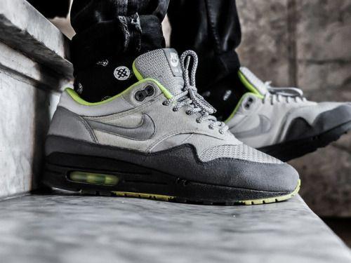 ff08622cc69c Nike ID Air Max 1 (by ginogold)