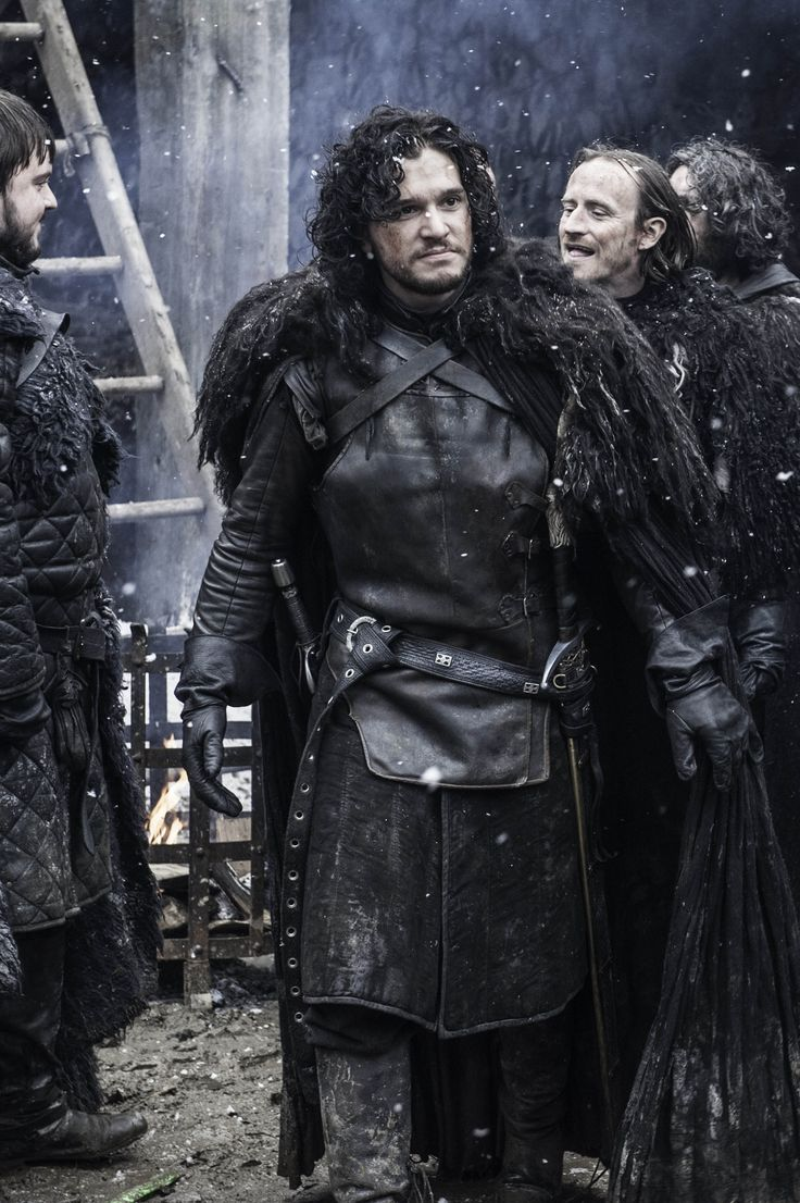 Game of Thrones - Season 4 Episode 7 Still