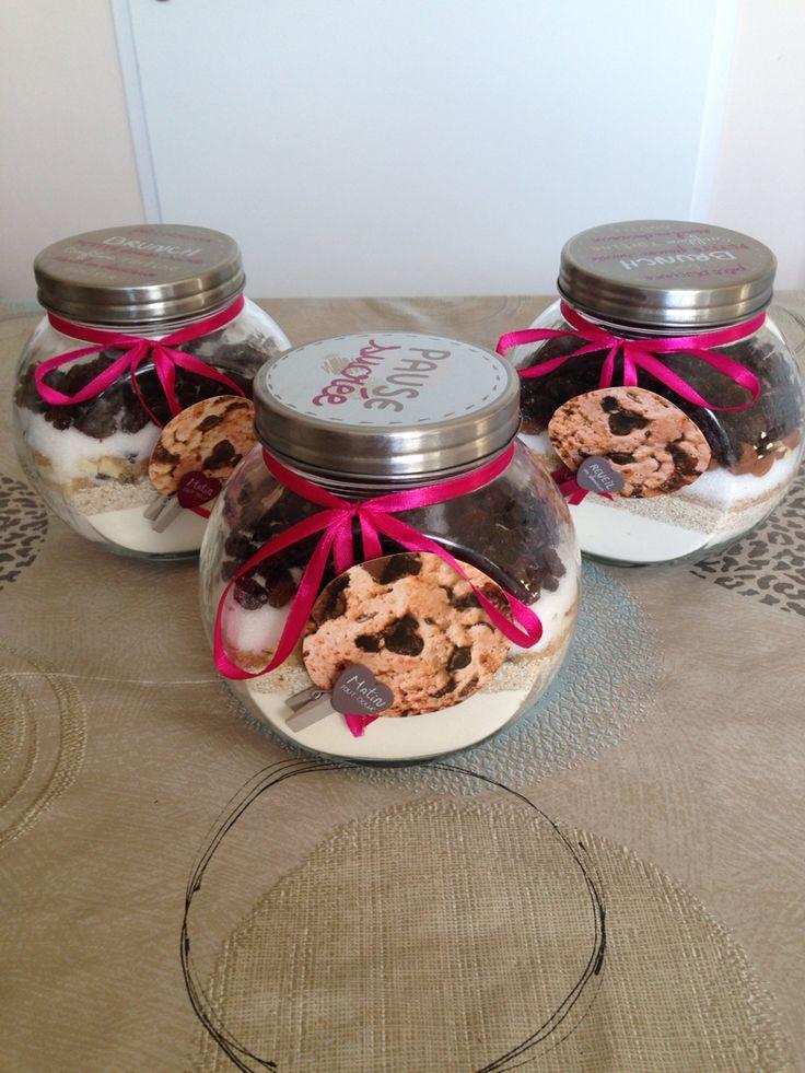 S O S Cookies