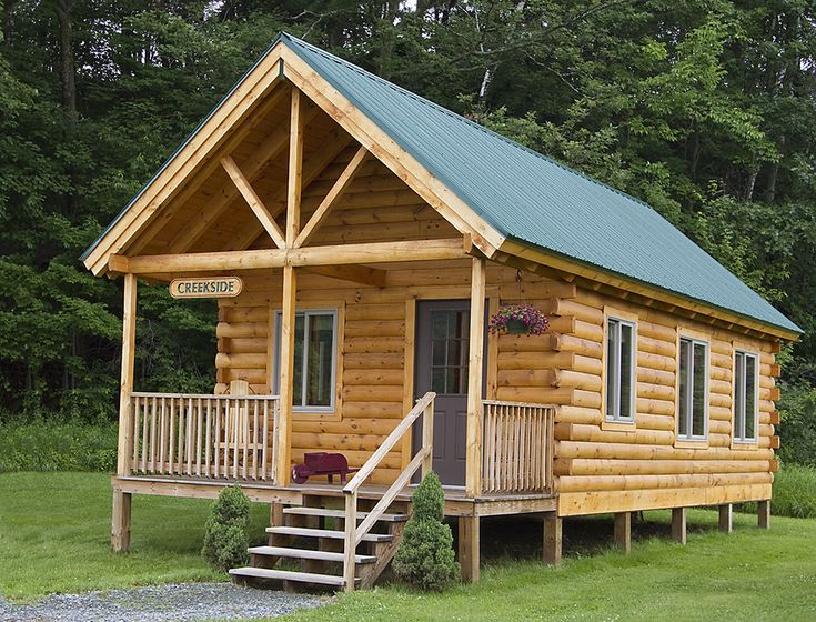 Cozy And Cost Efficient Small Home Plans