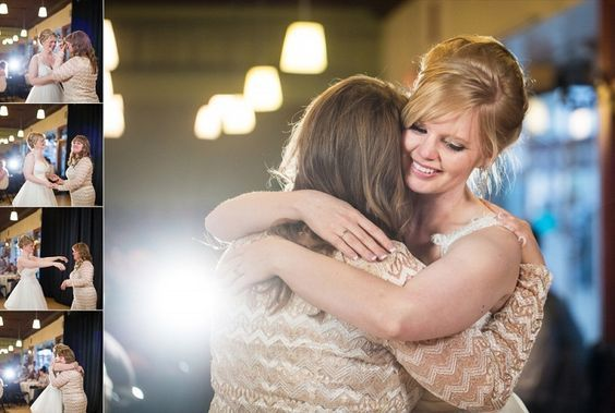 Here you'll find 20 great and sweet mother daughter dance songs that will let you share a special moment with your mother since she has been gone through so many meaningful times in your life.