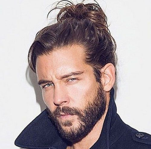 70 Amazing Hairstyles For Men You Must See In 2019