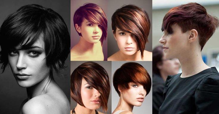 40 capelli pixie lunghi per tutte le esigenze primaverili!