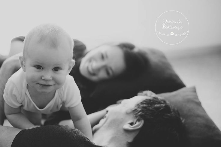 Family   Daisies & Buttercups Newborn & Family Photography