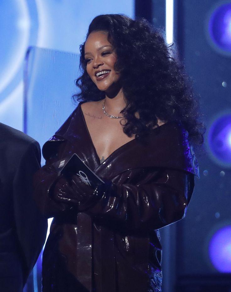 So proud of Rih winning her 9th Grammy! #Rihanna #Grammys