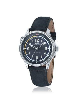 78% OFF AVI-8 Men's AV-4018-03 Limited Edition Hawker Hunter Blue Watch