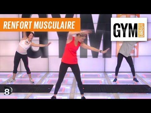 Taille et abdos : Renforcement musculaire - 115