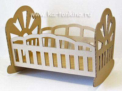 Кроватка из труб своими руками фото 611
