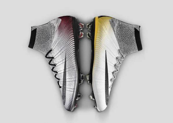 Coming in 2016. Nike Mercurial Superfly CR7s.