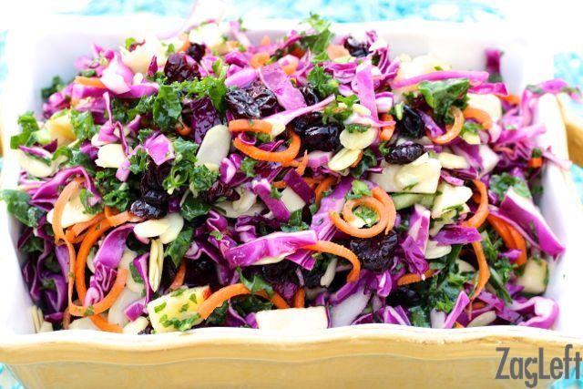 21 napos minden napra egy saláta kihívás – 17. nap