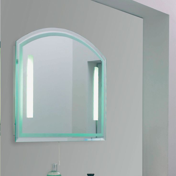 Bathroom Mirror With Lights And Bluetooth