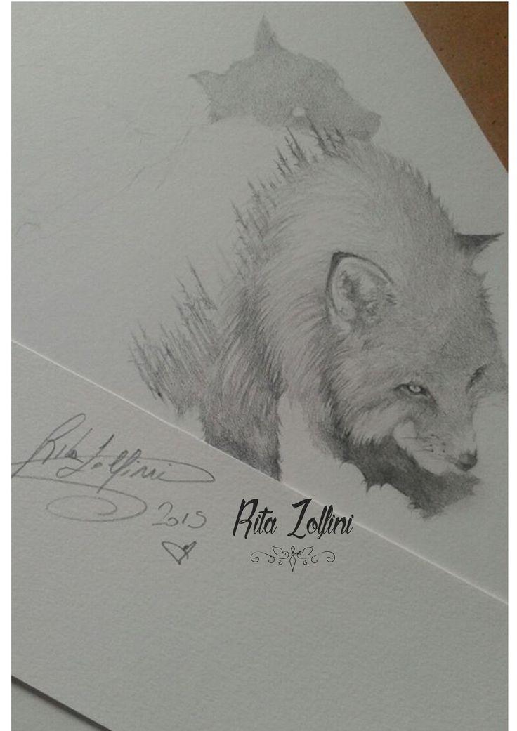 -The fox-
