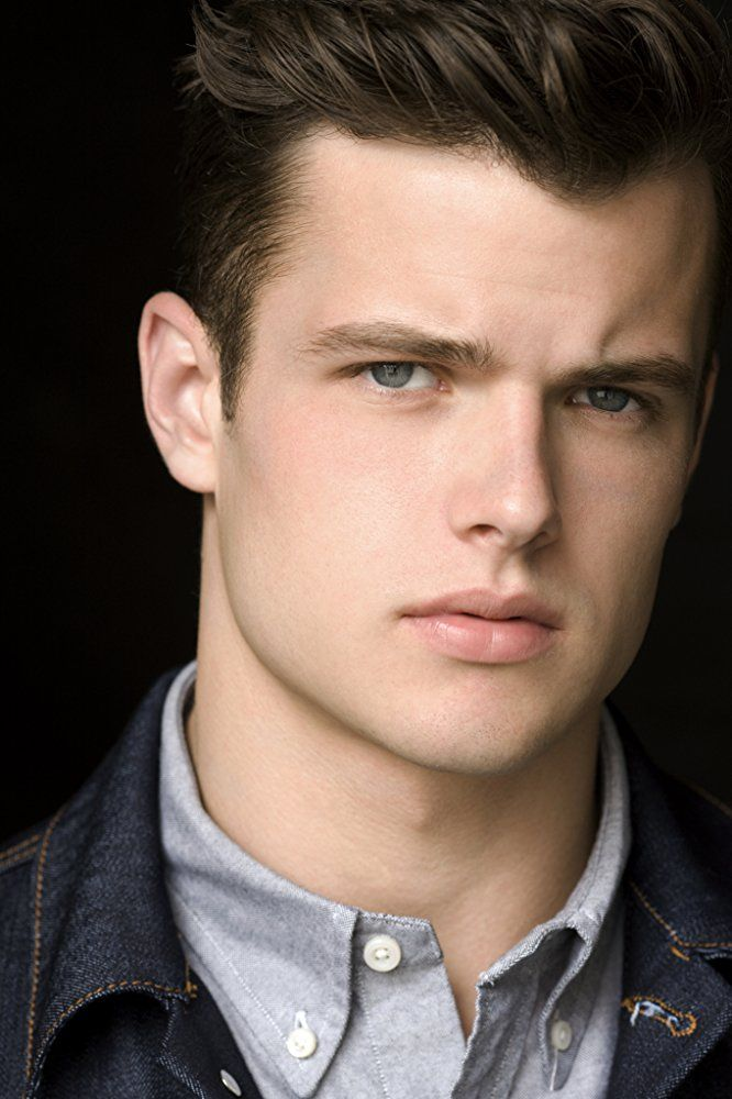 Michael Mealor Abercrombie Model | Great Haircut Styles ...