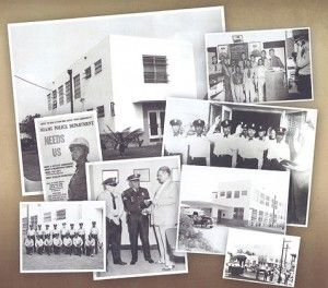 The Black Police Precinct and Courthouse Museum is unique as there is no other known structure in the nation that was designed, devoted to and operated as a separate station house and municipal court for Blacks. Take a #Tour and learn about significant efforts of #Miami's first Black police officers. #AfricanAmerican #Heritage #MiamiAtrractions