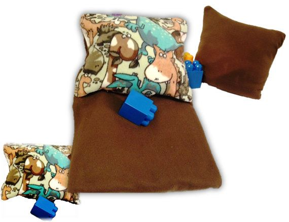 Dino PillowKET by PillowKET on Etsy, $24.95