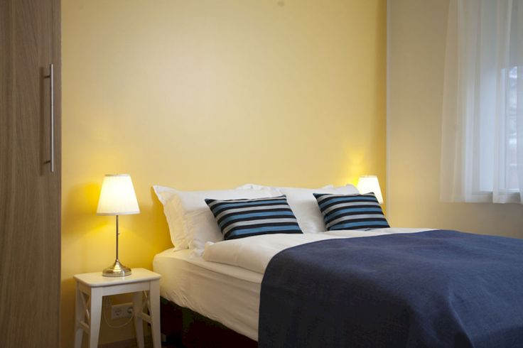 Northern Comfort Apartments (Reykjavik) - Book great hotel deals easily! | trivago Express Booking