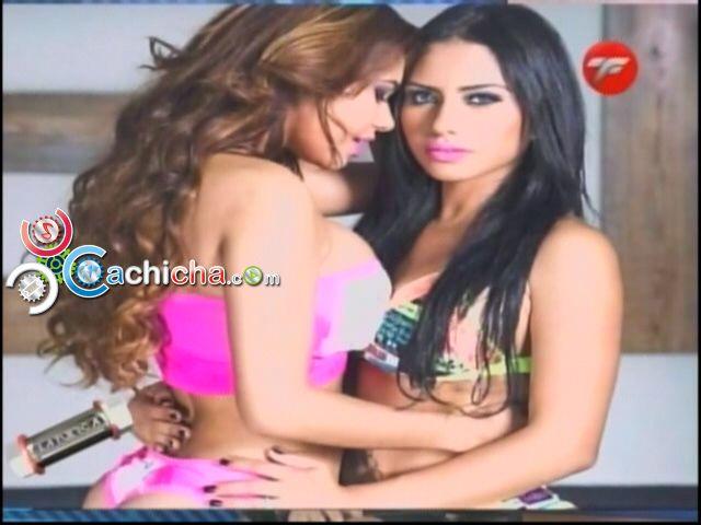 Cinthia Paula: Las Propuestas De Jhoel López Y Habla De Su Video Lésbico #Video