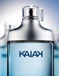 Desodorante Colônia Kaiak Masculino com Cartucho - 100ml