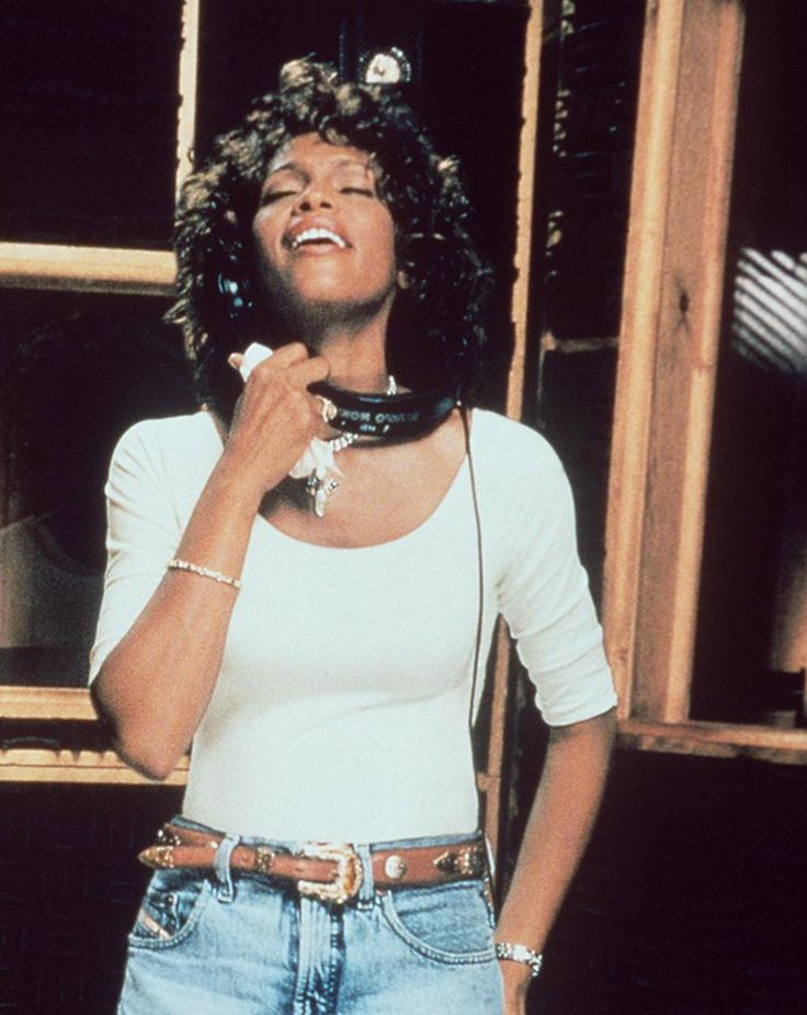 the whitney houston biopic trailer is intense