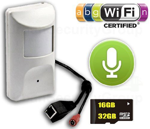 USG 600TVL Sony CCD Hidden IP Security Camera & DVR with Built-In Wi-Fi SD Card Storage and Audio Microphone in a PIR Motion Sensor Form Factor For Sale https://wirelesssecuritycamerasusa.info/usg-600tvl-sony-ccd-hidden-ip-security-camera-dvr-with-built-in-wi-fi-sd-card-storage-and-audio-microphone-in-a-pir-motion-sensor-form-factor-for-sale/