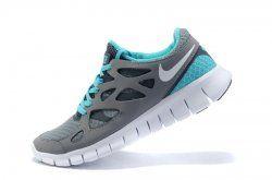 Nike's.