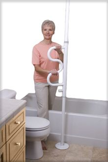 Bathroom safety @Household Guardians