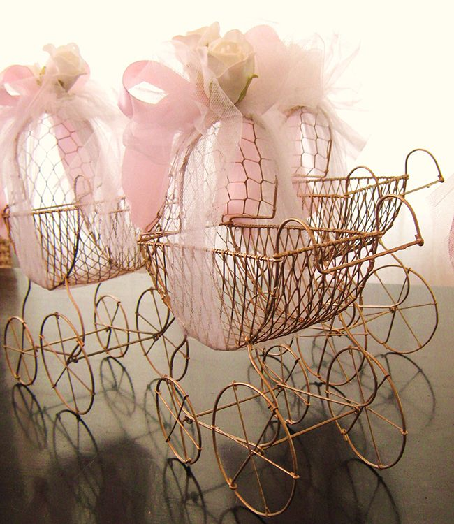 The 25 best baby carriage ideas on pinterest baby cribs for Baby carriage decoration
