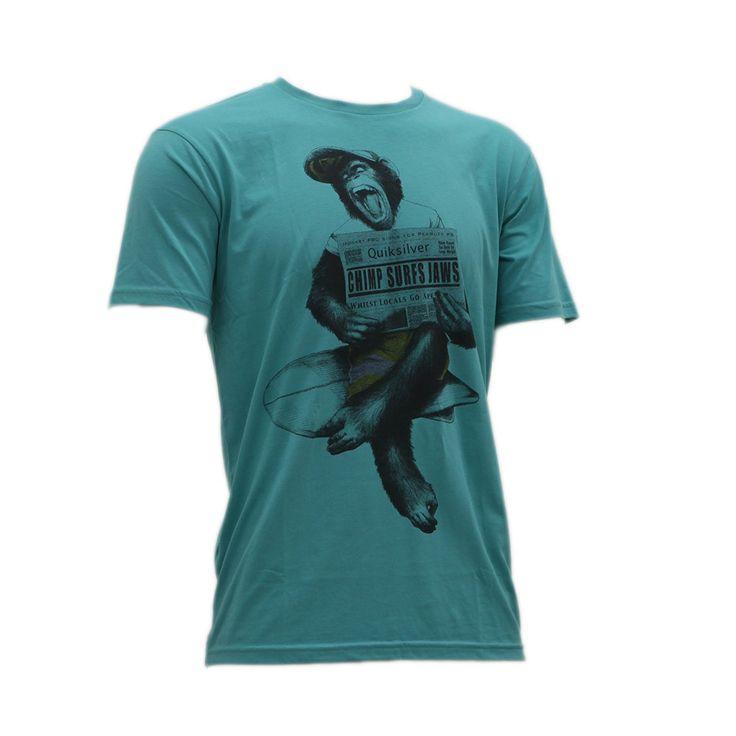 Ανδρικό T-Shirt από την καινούργια καλοκαιρινή κολεξιόν της Quiksilver
