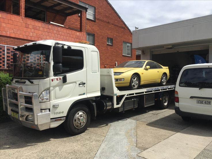 #Towing a Nissan from Epping Road Lane Cove to Shell Service Station on Anzac Parade #Maroubra. For #car and #motorcycle #towing call #Eastern #Suburbs #Towing #Sydney on 0419466591. Check out our website @ www.easternsuburbstowingsydney.com.au  We provide #emergency #accident and #breakdown #towing #services for all leading #insurance #companies and the general public. Call 0419466591 for an obligation free quote