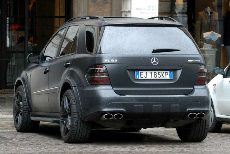mercedes ml  black mate cars mercedes benz ml mercedes  mercedes ml  amg
