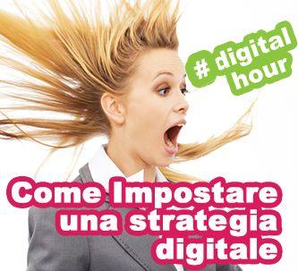 Corso: Come impostare una strategia digitale - Nubess, Digital Strategists