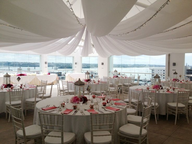 Auckland Wedding Venues & Receptions | Rydges Auckland