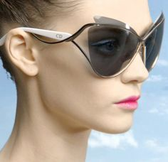 Dior Sunglasses | Christian Dior Sunglasses | Christian Dior Fall/Winter Collection 2013 ...