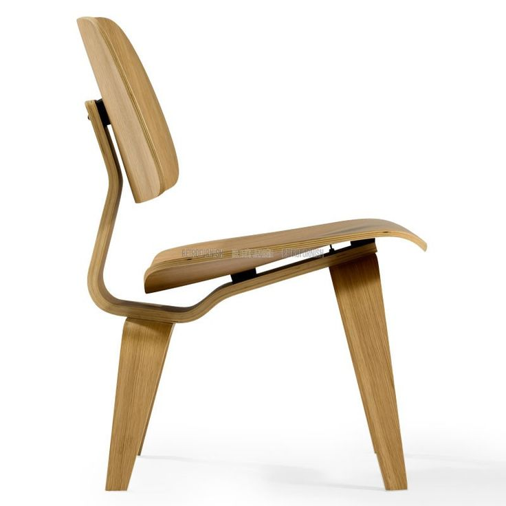Eames LCW Chair Inspired by Charles Eames