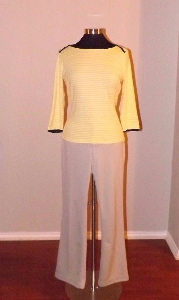 yellow dress size 8 ne eave
